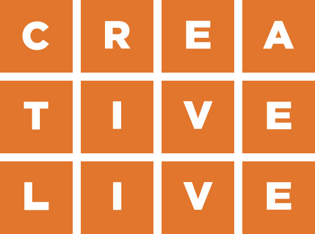 Creative Live the best place for creative information